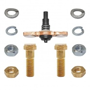 2070-194 Albright SW80L Series Contact Kit - Large Tips