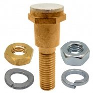 2155-19 Albright Single Fixed Contact Stud