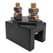 2155-20 Albright SW200 Series Contactor Top Cover with Fixed Contacts
