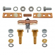 2155-250 Albright SW201 Series Contact Kit