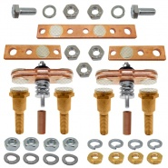 2155-598 Albright SW202T Textured Tip Series Contact Kit