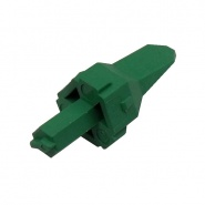 3-111-33 100 Wedgelocks for Durite 3 Way Deutsch DT Male Connectors