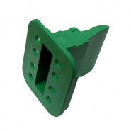 3-111-48 100 Wedgelocks for Durite 8 Way Deutsch DT Female Connectors