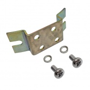 3060-382A Albright SW60 Solenoid Curved Mounting Bracket