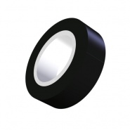 5-557-01 Single Durite Black PVC Adhesive Tape