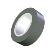 5-557-09 Single Durite Grey PVC Adhesive Tape
