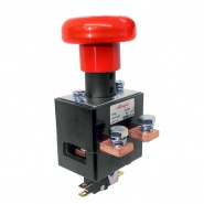 ED250A-2 Albright Emergency Disconnect Switch 250A - 48V Max. With Auxiliary