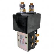 SW180-448L Albright Single Acting Contactor 24V Intermittent - Large Tips