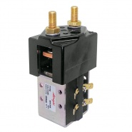 SW180B-361 Albright Single Acting Solenoid Contactor 48V Intermittent