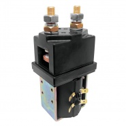 SW200-29 Albright Single Acting Solenoid Contactor 24V Continuous