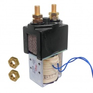 SW200R-685 Albright Single Acting Solenoid Contactor 12V Intermittent