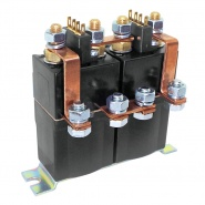 SW66A-19 Albright Double Acting Reversing Solenoid 12V Intermittent