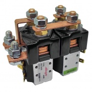 SW88-2 Albright Double Acting Reversing Solenoid 12V Continuous