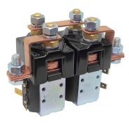 SW88B-27 Albright Double Acting Reversing Solenoid 24V Intermittent